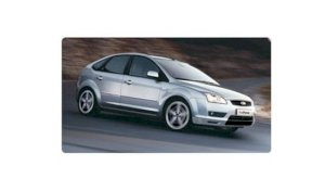 Ford Focus 2.0 AT 2006