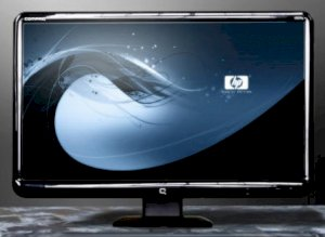 HP Compaq LCD S2021Q 20 inch wide