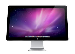 Apple LED Cinema Display MC007ZP/A