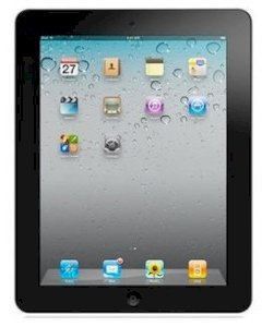 Apple iPad 2 32GB iOS 4 WiFi Model - Black