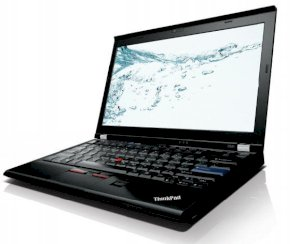 Lenovo ThinkPad X220 (Intel Core i7-2620M 2.7GHZ, 8GB RAM, 320GB HDD, VGA Intel HD Graphics, 12.5 inch, Windows 7 Professional 64 bit)