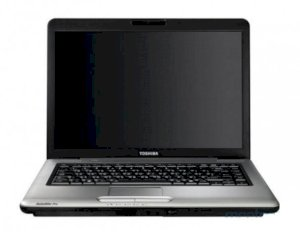 Toshiba Satellite Pro A300-2C5 (PSAGDE-02S01DEN) (Intel Core 2 Duo T5870 2GHz, 3GB RAM, 250GB HDD, VGA ATI Radeon HD 3470, 15.4 inch, Windows Vista Home Premium 64 bit)