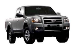 Ford Ranger 4x2 XL Single Cab Chassis 2.5 MT 2011