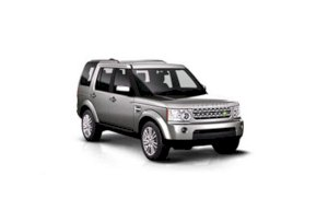 LAND ROVER LR2 HSE 3.2 AT 2010