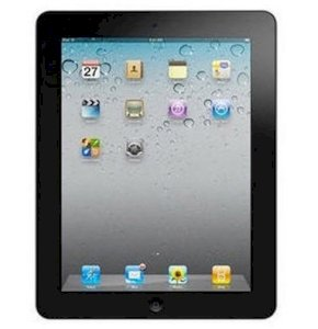 Apple iPad 2 64GB iOS 4 WiFi 3G for Verizon Model - Black