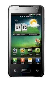 LG Optimus 2X SU660 Black