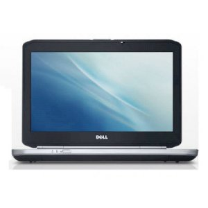 Dell Latitude E5420 (Intel Core i5-2410M 2.30GHz, 2GB RAM, 320GB HDD, VGA Intel HD Graphics 3000, 14 inch, PC DOS)