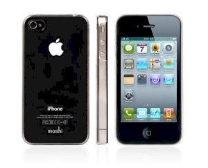 Moshi iGlaze for iPhone 4