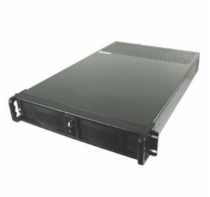 Systemax VLS 2U Rack Mount Server (Intel Core i5-650 3.2GHz, 8GB DDR3, 2x500GB Enterprise HDD, RAID 1)
