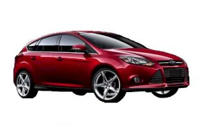 Ford Focus 2.0 AT 2012