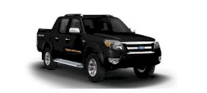 Ford Ranger Wildtrak 2.5 AT 4x2 XLT 2011