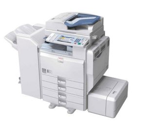 Ricoh Aficio MP 5001