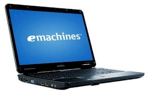 Acer eMachines D732z-P622G32Mn (037) (Intel Pentium P6200 2.13GHz, 2GB RAM, 320GB HDD, VGA Intel GMA 4500MHD, 14 inch, PC DOS)