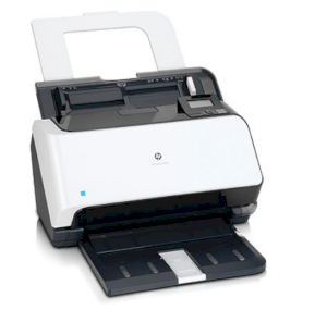 HP Scanjet  9000