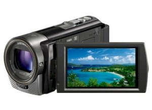 Sony Handycam HDR-CX130E