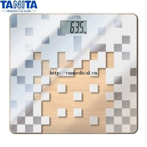 Tanita HD 380 White