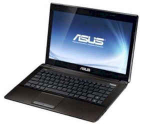 ASUS K43SJ-VX197 (Intel Core i5-2410M 2.3GHz, 4GB RAM, 500GB HDD, VGA NVIDIA GeForce 520M, 14 inch, PC DOS)