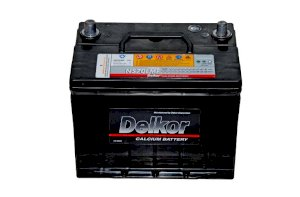 Delkor NS70MF
