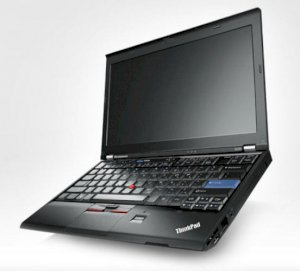 Lenovo ThinkPad X220 - 4290CTO (Intel Core i5-2410M 2.3GHz, 2GB RAM, 320GB HDD, VGA Intel HD 3000, 12.5 inch, Windows 7 Professional)