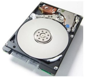Hitachi 100GB - 5400rpm 8MB Cache - SATA - 2.5inch for Notebook