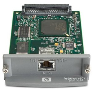 Card mạng HP Jet Direct 620n