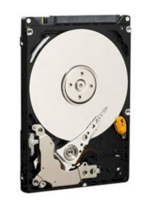 Western Digital 320GB - 5400rpm - 8MB Cache - SATA2