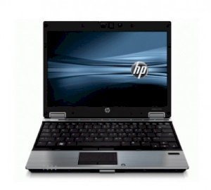 HP Elitebook 8440P (Intel core i5-520M 2.40GHz, 4GB RAM, 160GB HDD, VGA Intel HD Graphics, 14.1inch, Windows 7 Professional)