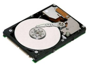 Fufitsu Extreme Environment 40GB - 4200 rpm - 8MB cache - ATA - MHW2040AC E (for laptop)
