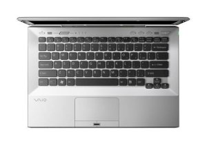 Sony Vaio VPC-SB25FH/S (Intel Core i3-2310M 2.1GHz, 2GB RAM, 500GB HDD, VGA ATI Radeon HD 6470M, 13.3 inch, Windows 7 Home Premium 64 bit)