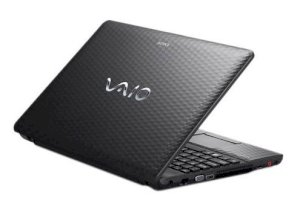 Sony Vaio VPC-EH14FX/B (Intel Core i3-2310M 2.1GHz, 4GB RAM, 500GB HDD, VGA Intel HD 3000, 15 inch, Windows 7 Home Premium 64 bit)