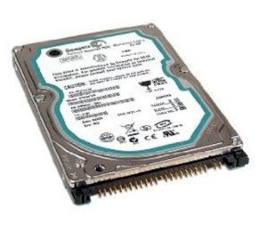 Seagate 60GB 5400rpm 2MB Cache SATA 2.5inch for Notebook