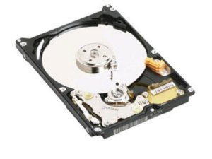 Hitachi 80GB - 5400rpm 2MB cache - IDE - 2.5inch for Notebook
