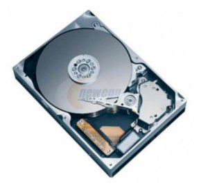 SAMSUNG 320GB 5400RPM 8MB Cache - SATA 1.5Gb/s