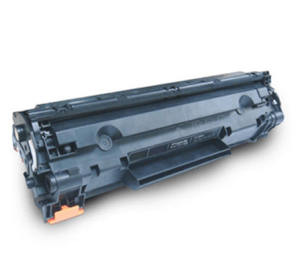 Mực in laser PRINT-RITE Reman for HP CE285A CV Premium BK (With Chip)