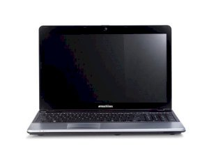 Acer eMachines D732-372G50Mn (Intel Core i3-370M 2.4GHz, 2GB RAM, 500GB HDD, VGA Intel HD Graphics, 14 inch, PC DOS)