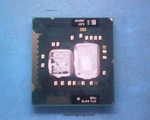 Intel Dual Core P6000 for notebook