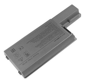 Pin Dell D820 (6 Cells)