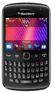 BlackBerry Curve 9360 Apollo Black
