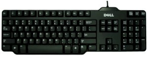 Dell L100 Standard Keyboard