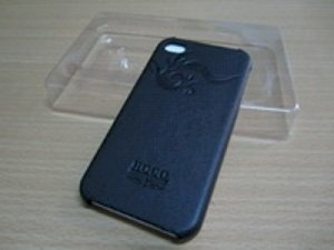 Case Ốp Lưng IPHONE 4 hiệu HOCO Earl Fashion 2011