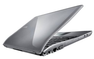 Samsung NP-NF208-A03VN (Intel Atom N570 1.66GHz, 2GB RAM, 320GB HDD, VGA Intel GMA 3150, 10.1 inch, PC DOS)