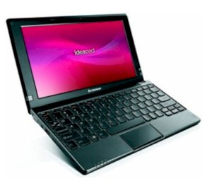 Lenovo IdeaPad S10-3C (5905-6520) (Intel Atom N455 1.66GHz, 1GB RAM, 250GB HDD, VGA Intel GMA 3150, 10.1 inch, Windows 7 Starter)