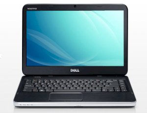Dell Vostro 1450 (Intel Core i3-2310M 2.1GHz, 2GB RAM, 320GB HDD, VGA Intel HD Graphics, 14 inch, Windows 7 Home Premium)
