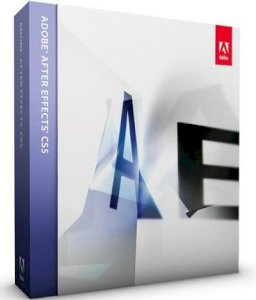 Adobe After Effects CS5.5