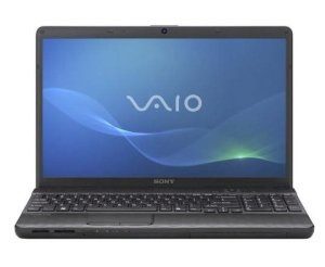 Sony Vaio VPC-EH1AFX/B (Intel Pentium B940 2.1GHz, 4GB RAM, 500GB HDD, VGA Intel GMA 4500MHD, 15.5 inch, Windows 7 Home Premium 64 bit)