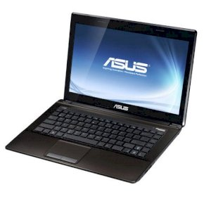 Asus K43SJ-VX463 (K43SJ-3CVX) (Intel Core i5-2430M 2.4GHz, 2GB RAM, 500GB HDD, VGA NVIDIA GeForce GT 520M, 14 inch, PC DOS)