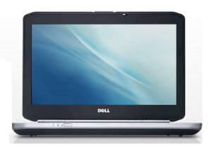 Dell Latitude E5520 (Intel Core i7-2620M 2.7GHz, 3GB RAM, 250GB HDD, VGA Intel HD Graphics 3000, 15.6 inch, Windows 7 Professional)