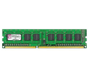 Kingston - DDR3 - 4GB - bus 1333MHz - PC3 10600