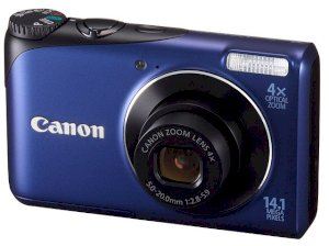 Canon PowerShot A2200 - Mỹ / Canada