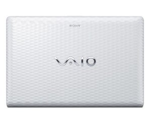 Sony Vaio VPC-EH28FG/W (Intel Core i5-2430M 2.4GHz, 4GB RAM, 500GB HDD, VGA NVIDIA GeForce 410M, 15.5 inch, Windows 7 Home Premium 64 bit)
